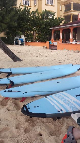 surfborts