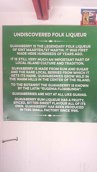 guavaberry