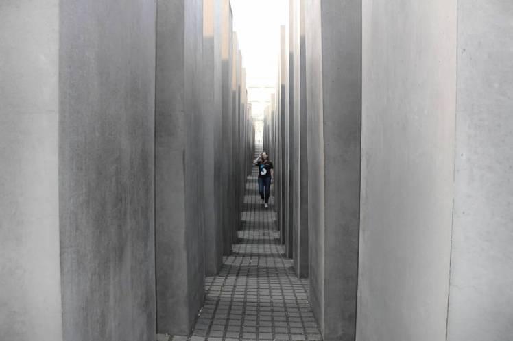 Holocaust memorial 3